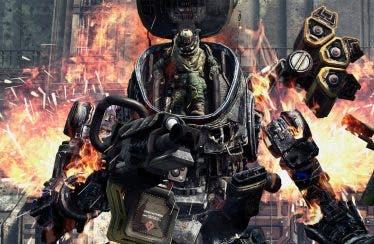 Titanfall 2 se encuentra excluido de EA/Origin Access