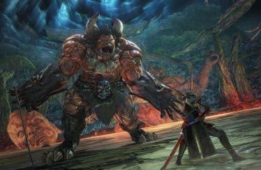 Descubre los combates y las armas de Toukiden 2