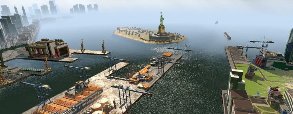 TransOcean 2 Rivals Areajugones (4)