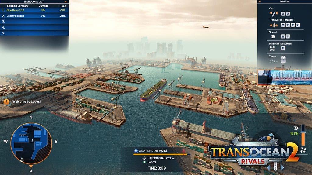 TransOcean 2 Rivals Areajugones (7)