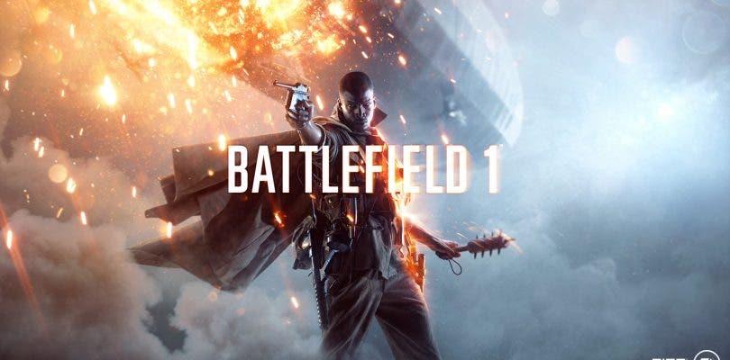 Battlefield 1 es confirmado con un espectacular tráiler