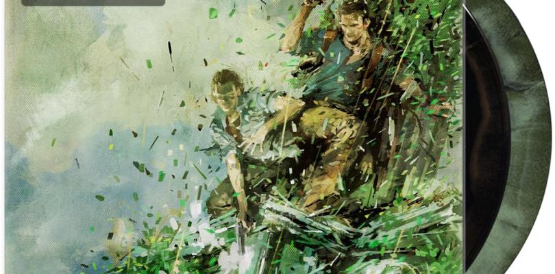 Uncharted 4 ya permite reservar su banda sonora en vinilo