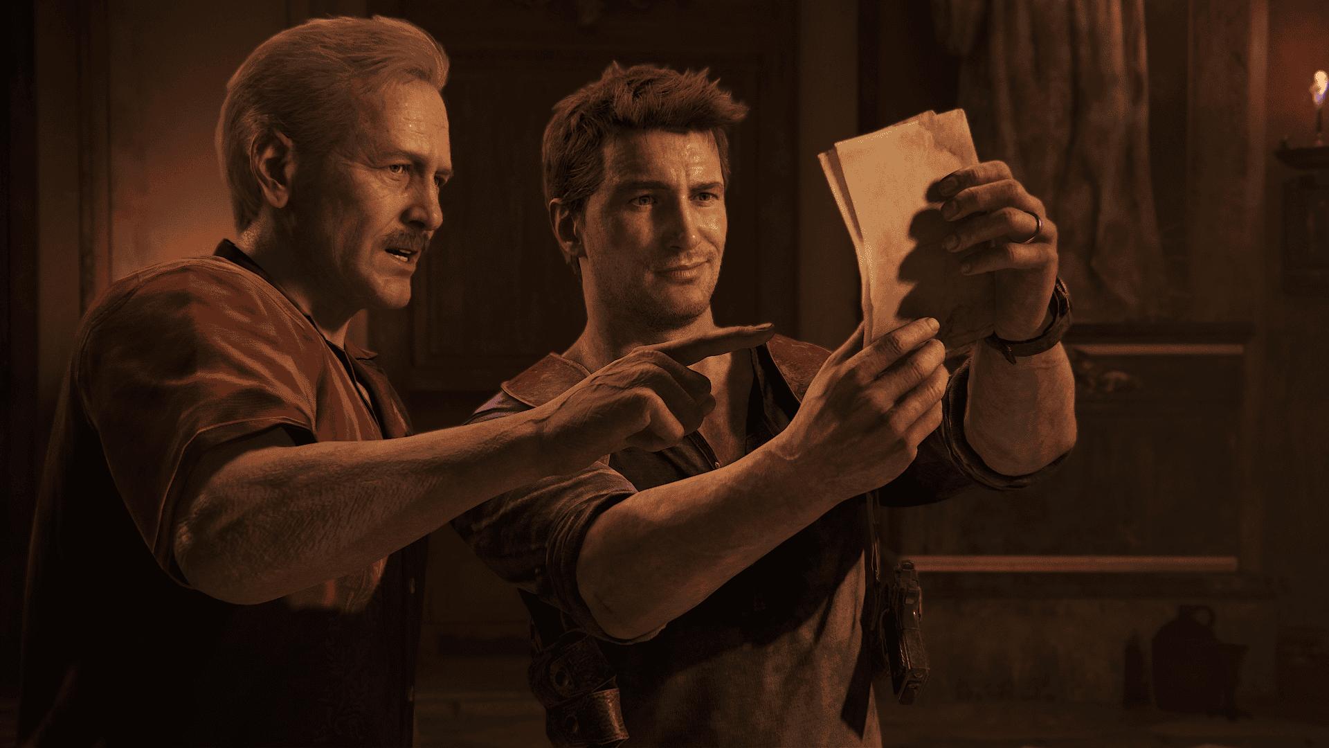 ¿Llegaremos a ver a Nathan Drake en el cine o solo sus videojuegos seguirán siendo obras de arte?