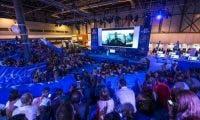 El evento Madrid Games Week se celebrará en Barcelona