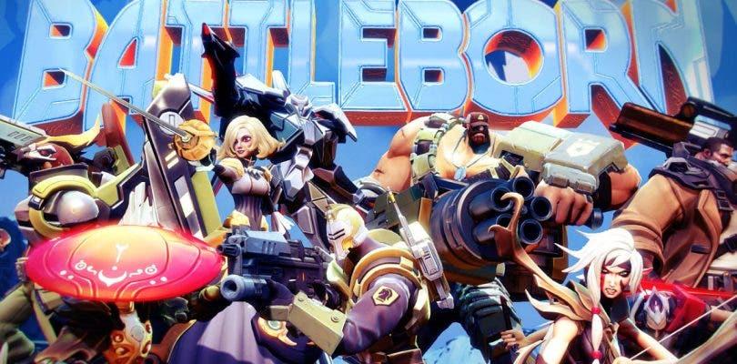 Battleborn podría convertirse en free to play próximamente
