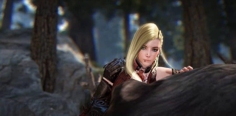 Black Desert ya está disponible en Xbox One y añade un pack básico a precio reducido