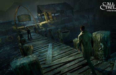 Call Of Cthulhu se muestra en el E3