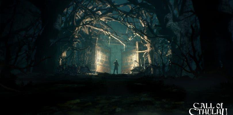 Call of Cthulhu se deja ver en su nuevo tráiler para el E3