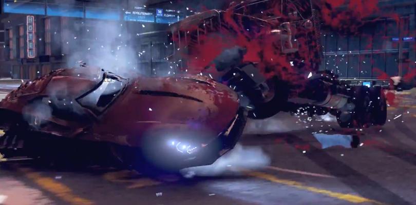 Se retrasa el lanzamiento de Carmageddon: Max Damage