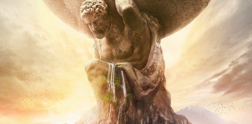 Civilization VI y sus cambios detallados en una hora de vídeo