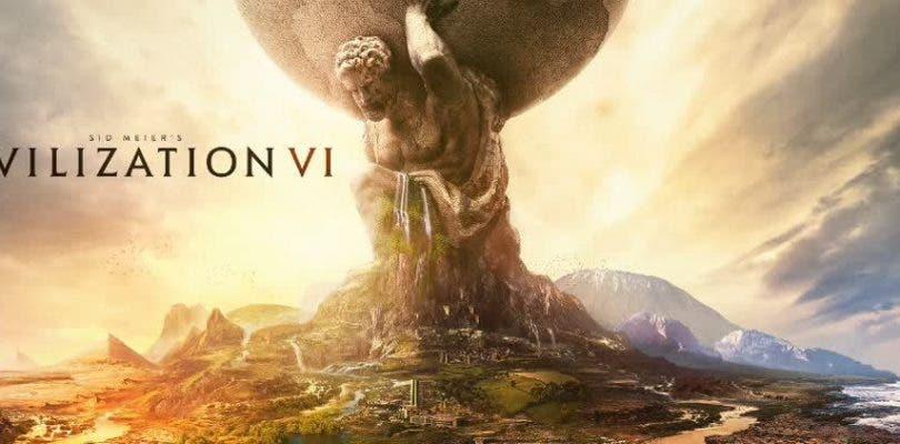 Nos enseñan una partida completa de Civilization VI