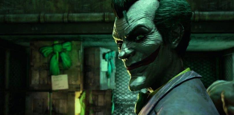 Comparativa gráfica de Batman: Return to Arkham con PlayStation 3