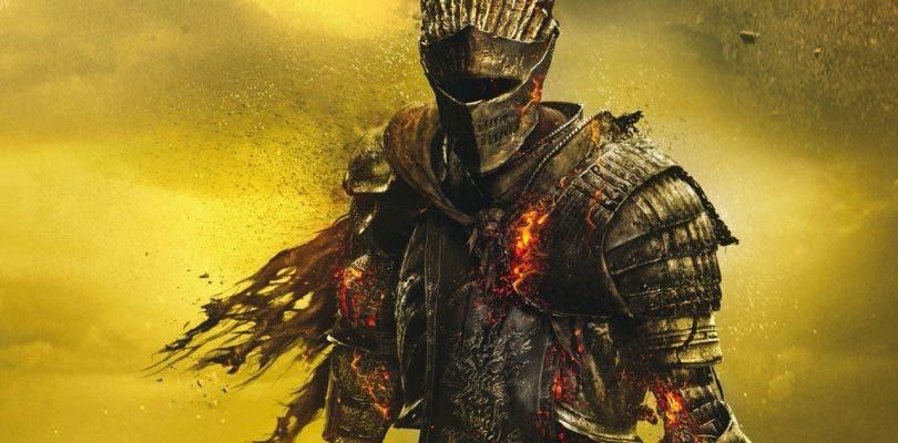 Primer tráiler y fecha del último DLC de Dark Souls III