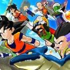 Dragon Ball recibirá el pack de juegos Extreme Fusions