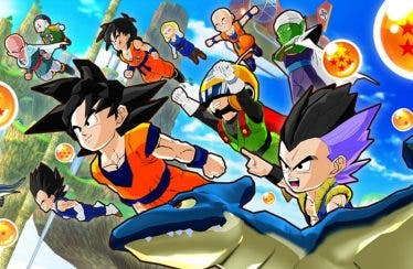 Dragon Ball Fusions apunta con fuerza a Occidente