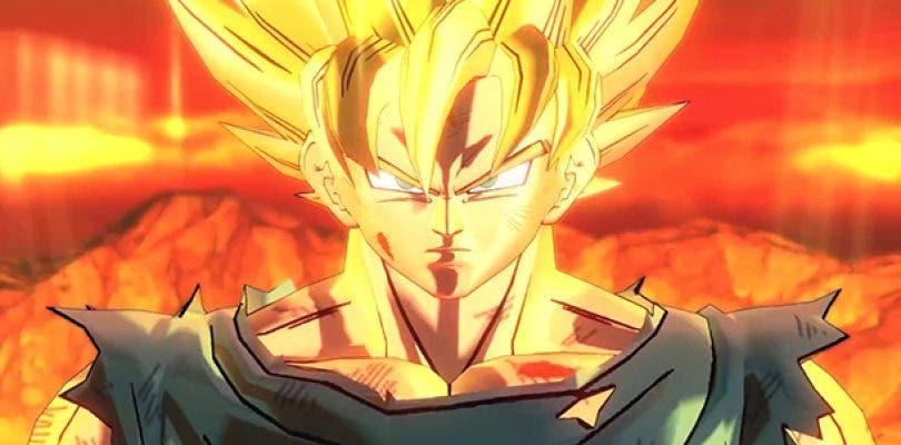 En vídeo todas las transformaciones de Dragon Ball Xenoverse 2