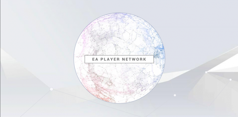 EA Player Network es el sistema que prepara Electronic Arts