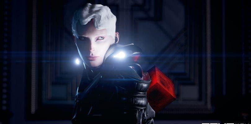 Una nueva aventura de ciencia ficción llamada ECHO llegará a PC