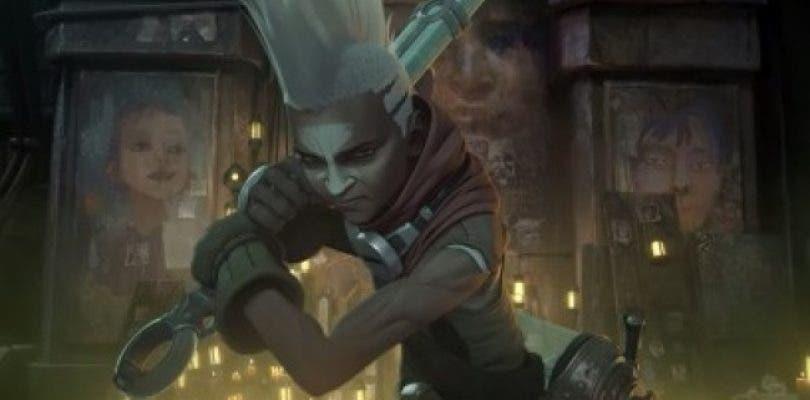Asedio del Nexo es el nuevo modo de juego de League of Legends