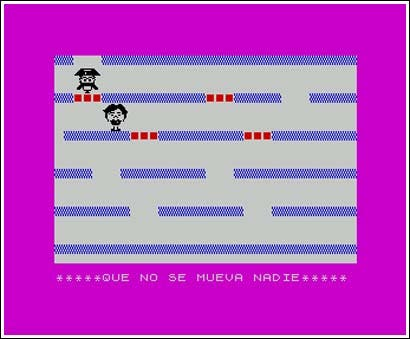 El Golpe (1983)