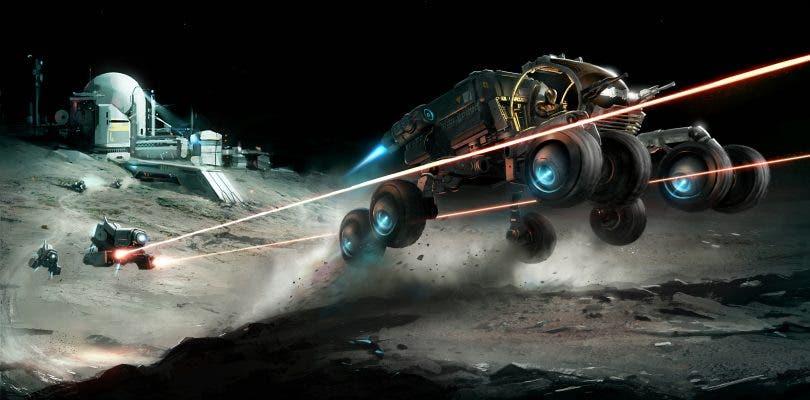 Elite Dangerous: Horizons llegará a Xbox One el próximo mes