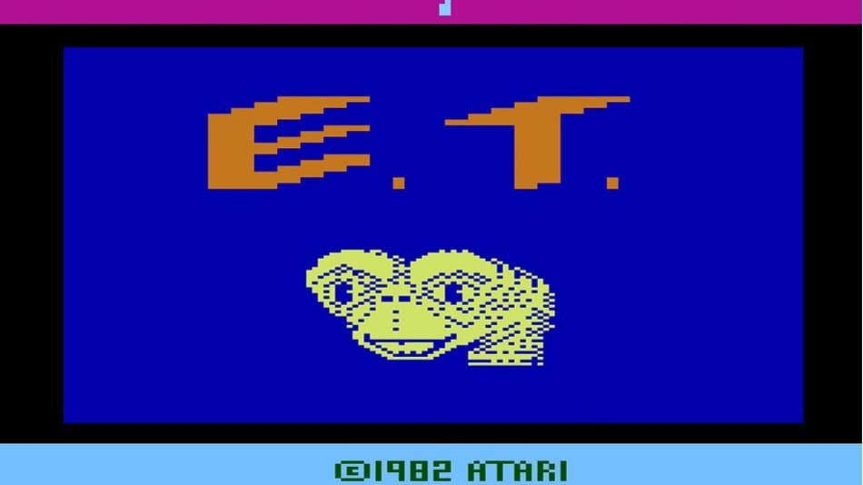 et videogame