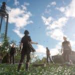 Ya disponible el Active Time Report del E3 de Final Fantasy XV
