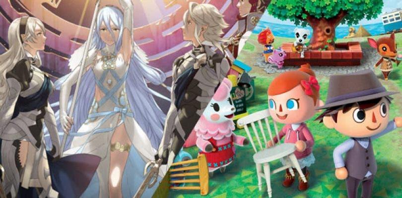 Fire Emblem y Animal Crossing serán gratis en su versión móvil