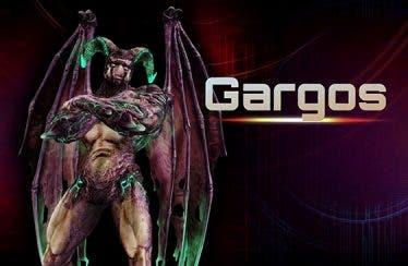 Gargos ya disponible en Killer Instict Season 3