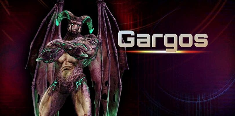 Gargos ya disponible en Killer Instict Season 3