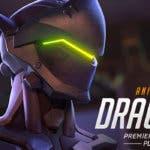 Dragons es el nuevo corto animado de Overwatch