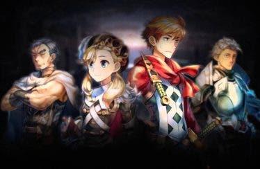 El modo online de Grand Kingdom se muestra en un nuevo tráiler