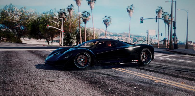 Otro mod gráfico para GTA V que renueva Los Santos