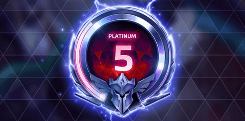 Heroes of the Storm cambiará todo el sistema de ligas