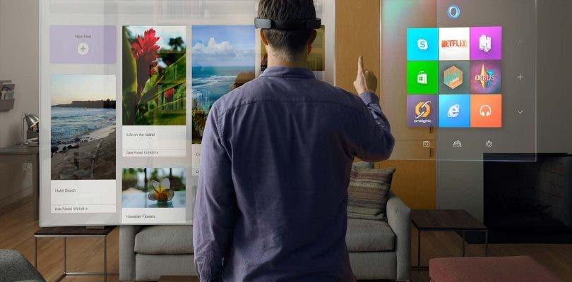 Microsoft se centra más en PC que en Xbox One X para la RV