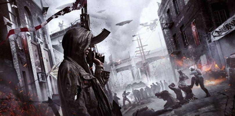 Fin de semana gratuito en Steam de Homefront: The Revolution