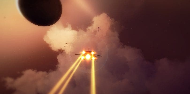 En Steam todos los detalles del shooter House of the Dying Sun