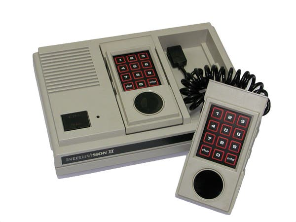 intellivisionII