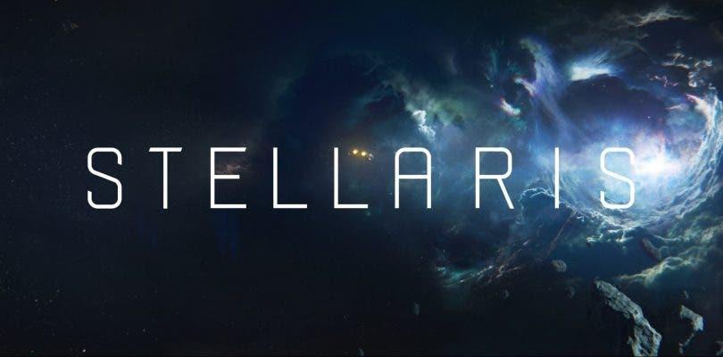 Hoy sale a la venta el juego espacial Stellaris