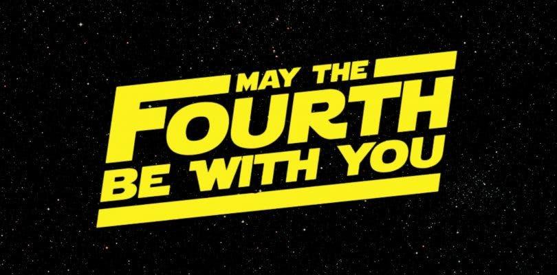 Battlefront se prepara para celebrar el dia de Star Wars