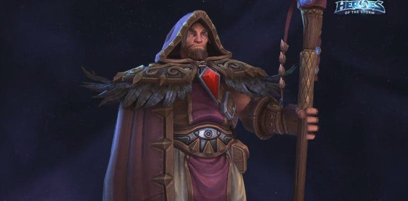 Novedades para Heroes of the Storm por un error de Blizzard