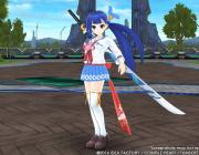 Análisis Megatagmension Blanc + Neptune VS Zombies