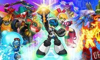 Veremos más gameplay de Mighty No. 9 en un próximo streaming