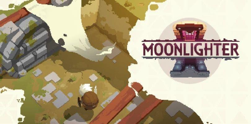 Moonlighter logra obtener la financiación necesaria en Kickstarter