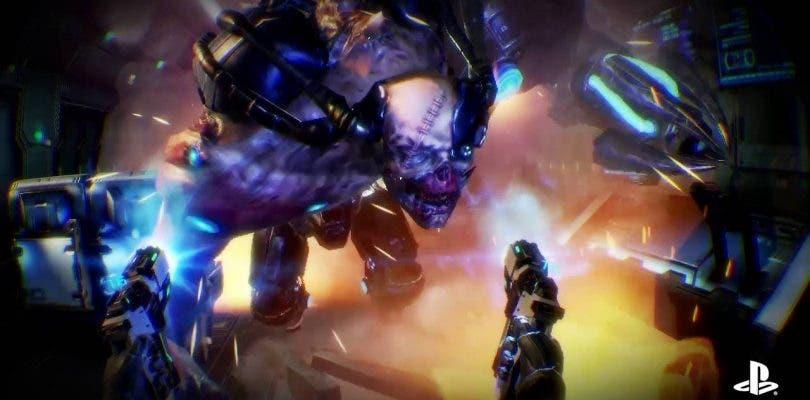 Se anuncia el shooter Mortal Blitz para PlayStation VR