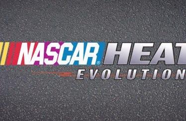 Revelado el tráiler de NASCAR Heat Evolution