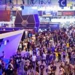 Areajugones asiste a la presentación de Madrid Gaming Experience