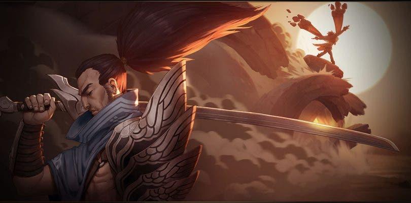 Confirmada Taliyah, nuevo campeón de League of Legends