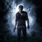 naughty dog uncharted