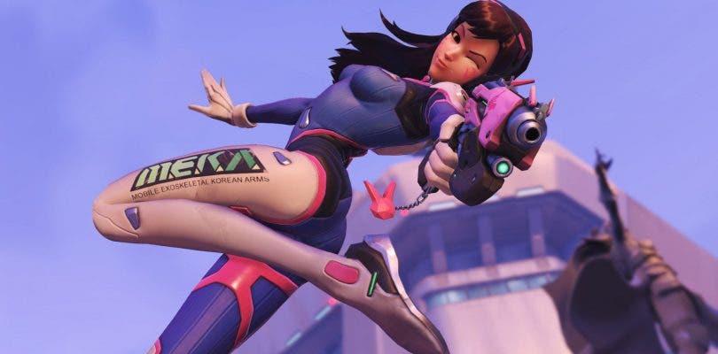 Blizzard muestra un nuevo corto animado de Overwatch